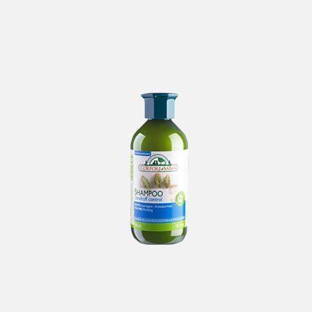 Champo Anticaspa – 300 ml – Corpore Sano