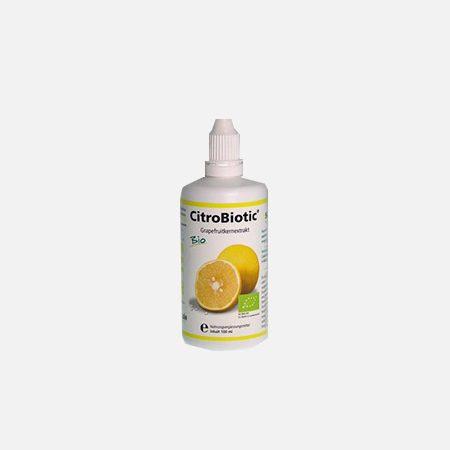 CitroBiotic – 50 ml – Sanitas