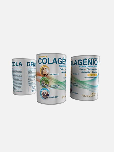 Colagénio- Phytogold