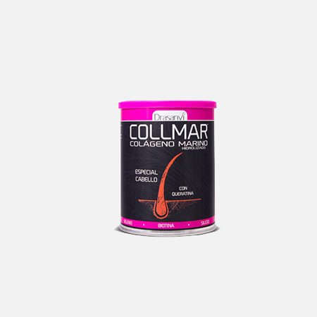 Collmar Cabelo – 350 g – Drasanvi