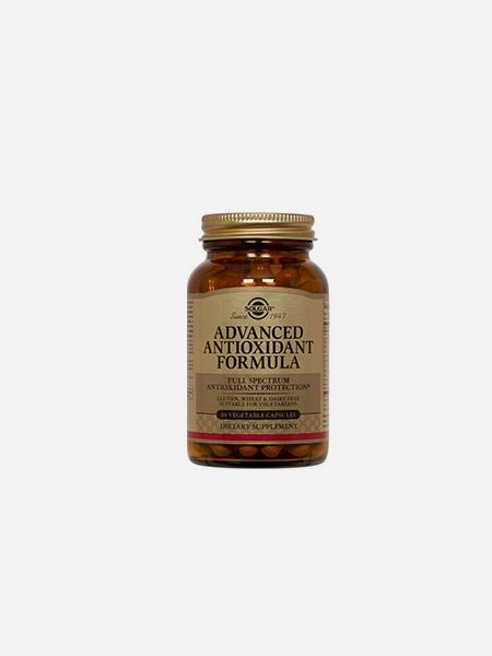 formula-antioxidante-avancada - solgar
