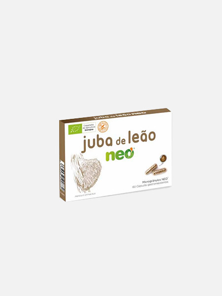 juba de leão neo - nutridil