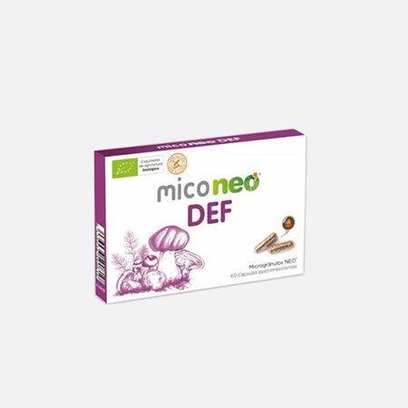 Mico Neo DEF – 60 Cápsulas  – Nutridil