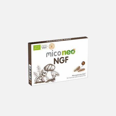Mico Neo NGF – 60 cápsulas – Nutridil