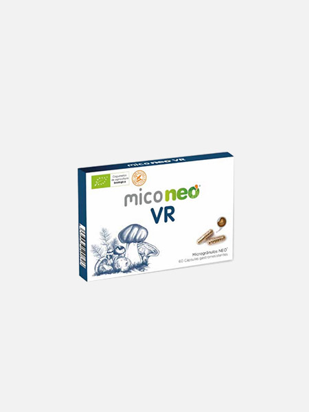 miconeo VR - nutridil