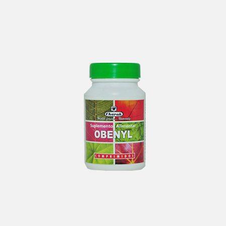 Obenyl – 50 comprimidos – Charak