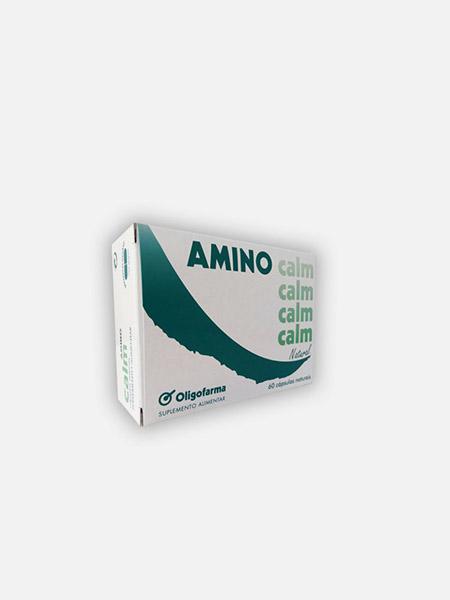 oligofarma amino calm