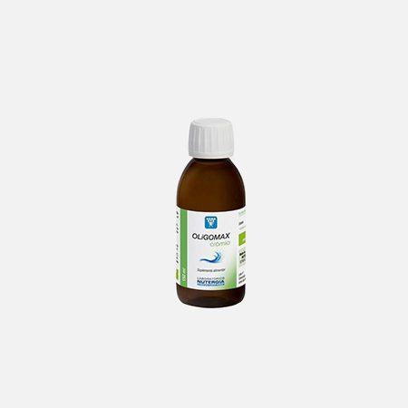Oligomax Cromio – 150ml – Nutergia