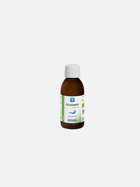 oligomax cromio - nutergia