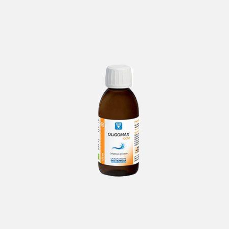 Oligomax Iodo – 150ml – Nutergia