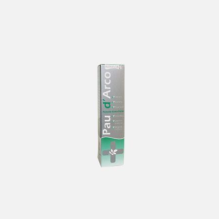 Pau d'Arco Pomada – 45 g – Nutriflor
