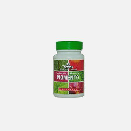 Pigmento – 75 comprimidos – Charak