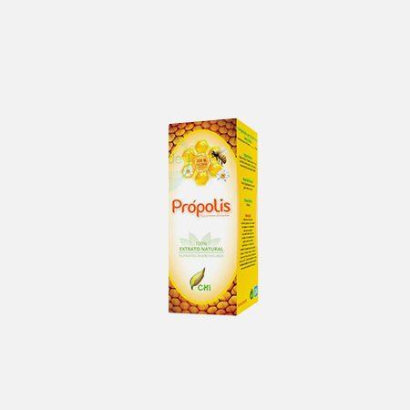 Própolis Adultos xarope 100% – 250 ml – CHI