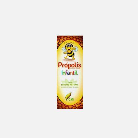 Própolis Infantil gotas – 50 ml – CHI