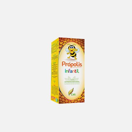 Própolis Infantil Xarope – 200 ml – CHI