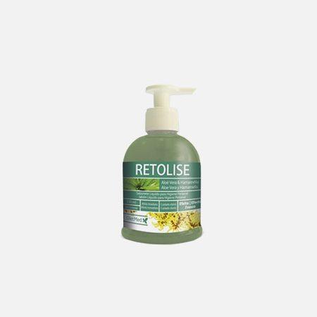 Retolise Sabonete Líquido – 330ml – DietMed