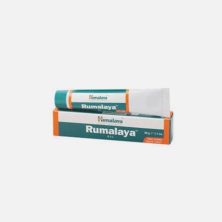 RUMALAYA GEL – HIMALAYA – 30 G