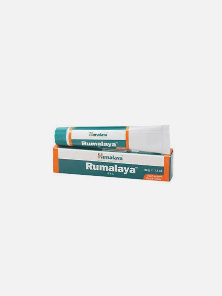 RUMALAYAGEL - Himalaya