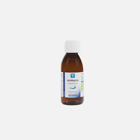 Supralfa (Ferro) – 150ml – Nutergia