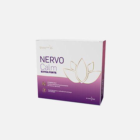 Nervocalm extra forte – 30 SinglePack – Biocêutica