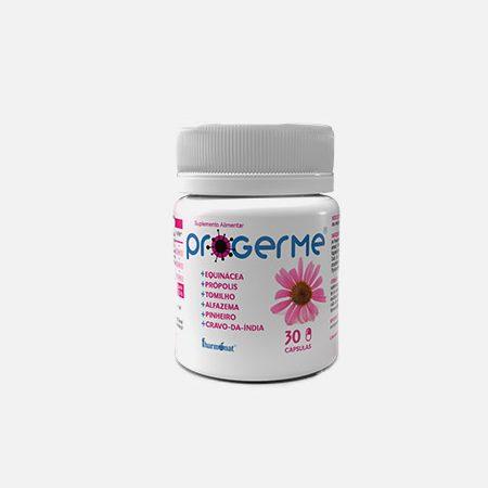 Progerme – 30 cápsulas – Fharmonat