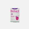 Biobacil Gino - 20 cápsulas - Farmodiética