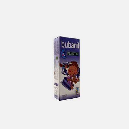 Bubanit xarope – 150ml – Artesania Agricola