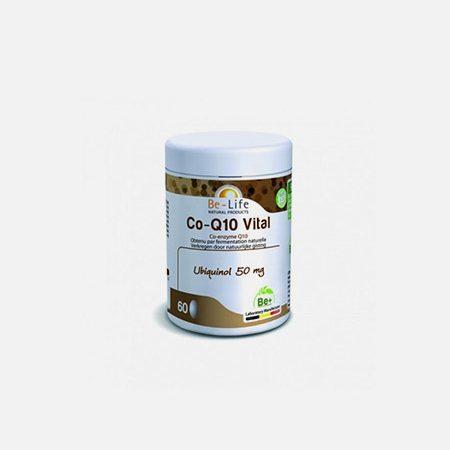 CO – Q10 Vital – 30 cápsulas – Be Life