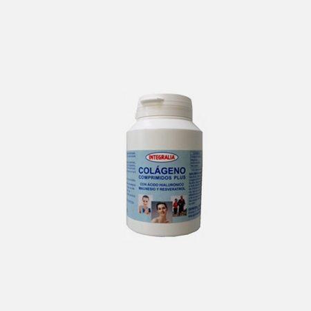 Colagénio comprimidos Plus – 120 comprimidos – Integralia
