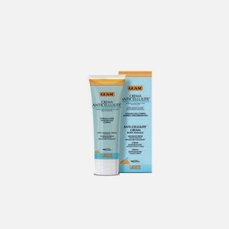 Creme Anticelulite Guam – 250ml – Sovex