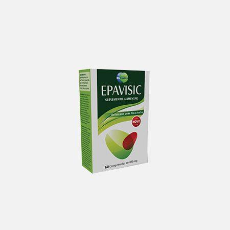 Epavisic – 60 comprimidos – Biocêutica