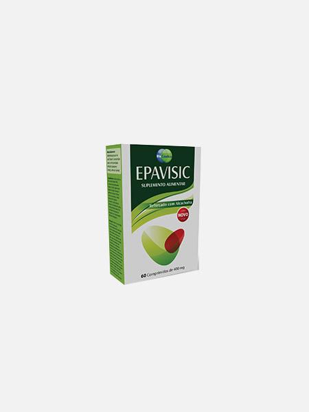 EPAVISIC 100 compr - bioceutica