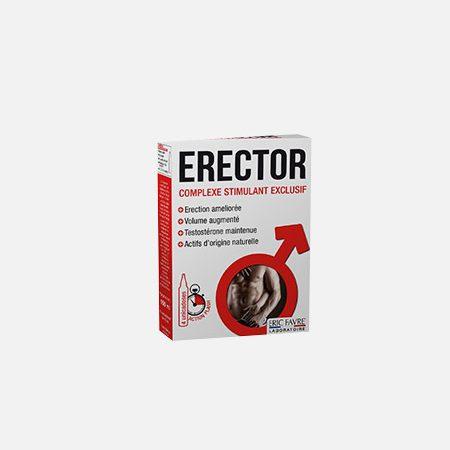 Erector – 4 unidoses – Farmoplex