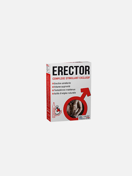 erector - farmoplex
