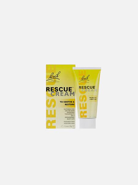 floral-bach-rescue-remedy-cream-50ml - bach