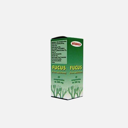 Fucus 300mg – 60 comprimidos – Integralia