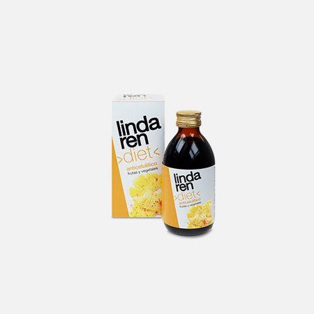 Lindaren Diet Anticelulitico – 250ml – Artesania Agricola