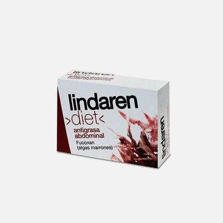 Lindaren Diet Fucoxan – 30 cápsulas – Artesania Agricola