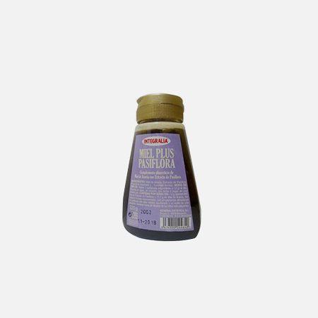 Mel Plus Passiflora – 225g – Integralia