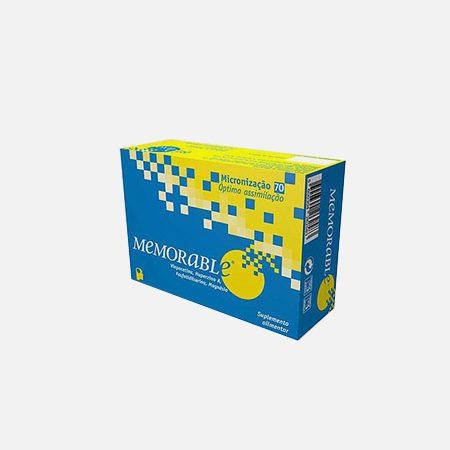 Memorable – 60 cápsulas – Bio Axo
