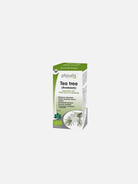 physalis oleo de arvore de chá - bioceutica