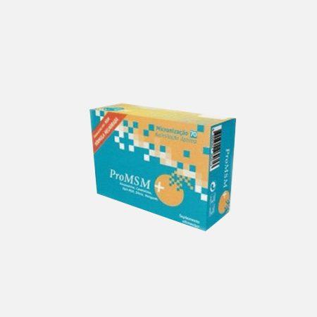 Biotop ProMSM+ – 60 cápsulas – Bio Axo