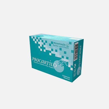 Procartilo – 60 cápsulas – Bio Axo