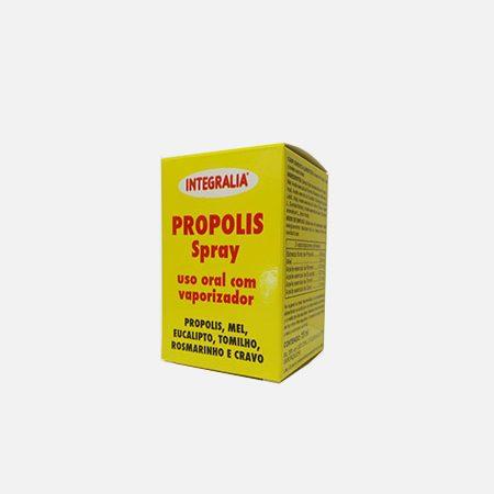 Propolis Spray – 15ml – Integralia