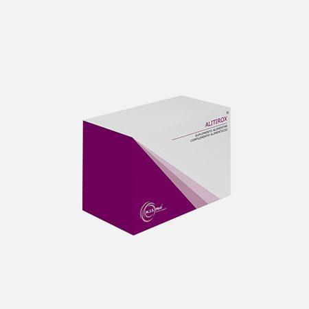 Alitirox – 60 cápsulas – M.J.S. Med