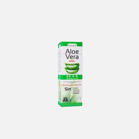 Aloe Vera Gel – 200ml – Drasanvi