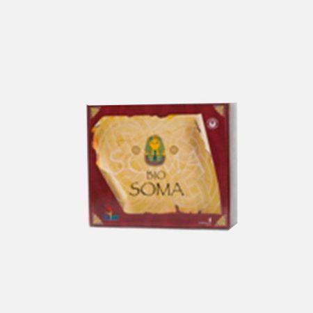 Bio Soma – 32 ampolas – Lusodiete