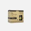 Biopack Argan Bio Creme Facial com oferta Óleo - 50+50ml - Drasanvi