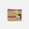 Biopack Rosa Mosqueta Creme Facial com oferta Óleo - 50+50ml - Drasanvi