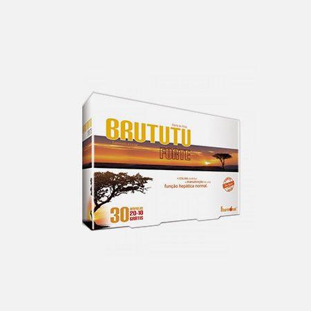 Brututu Forte – 20+10 ampolas – Fharmonat